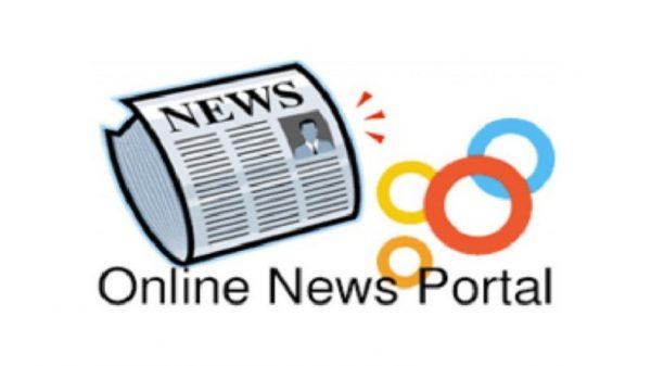 online news potal